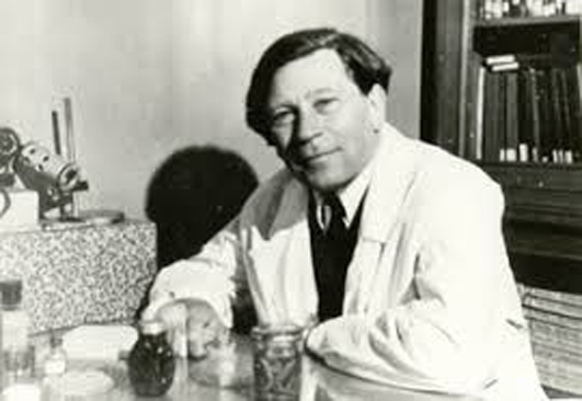 Boris Petrovich Tokin